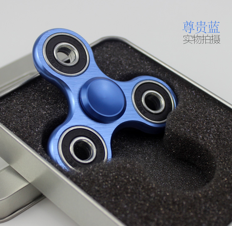 指尖陀螺 fidget spinners worth to buy